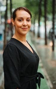 sarah torche kinésiologue à paris