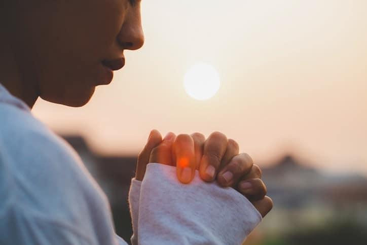 exemple de prière